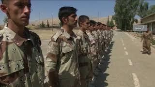 گزارش علی جوانمردی از درگیری مرزی در کردستان و کشته شدن ۱۱ مامور سپاه پاسداران
