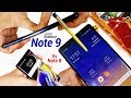 Galaxy Note 9 Durability Test!! - Is it Better Vs Note 8? (Top 5 Reasons)