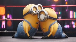 "Minions - ""Competition"" Mini-Movie"