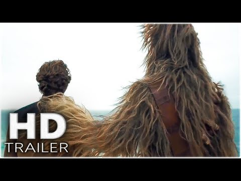 Xxx Mp4 HAN SOLO Official Super Bowl Trailer 2018 NEW Star Wars Movie HD 3gp Sex
