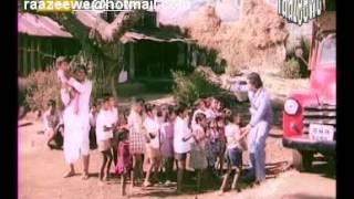Kishore's Rare - MAIN HOON RAHI MASTANA - JAAN E BAHAR 1979