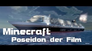 Minecraft Poseidon der Film [HD]