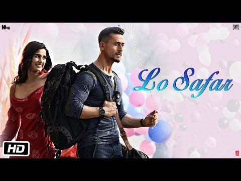 Xxx Mp4 Baaghi 2 Lo Safar Song Tiger Shroff Disha P Mithoon Jubin N Ahmed Khan Sajid Nadiadwala 3gp Sex
