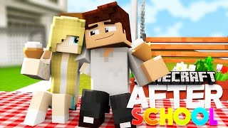 Minecraft After School - SARAH HAS A NEW BOYFRIEND!?