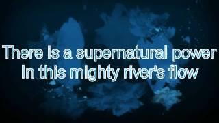 Steven Curtis Chapman- Dive (with lyrics)