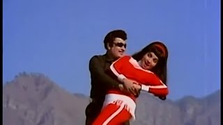 என் உள்ளம் உந்தன் | En Ullam Unthan | Raman Thediya Seethai | M.G.R, Jayalalitha | Movie Song HD