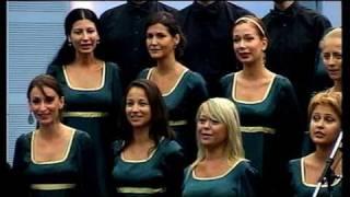 Ohrid Choir Festival 2010 - Sound Choir