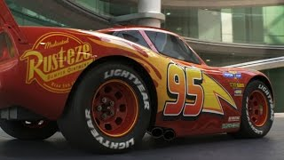 'Cars 3' Extended Look