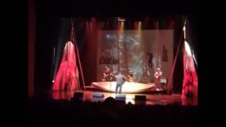 Pipipa Wapistan-  Auishamekuian Nuitsheuan