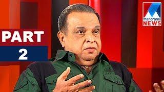 P Jayachandran in Nerechowe Part 2   Old episode   Manorama News