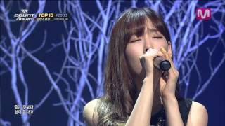 SM THE BALLAD_숨소리 (BREATH by SM THE BALLAD of M COUNTDOWN 2014.2.27)