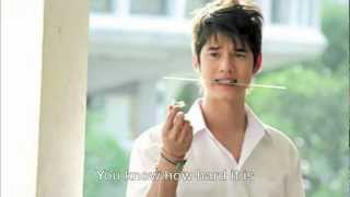 A Crazy Little Thing Called LOVE OST - Some Day (English Subtitled)