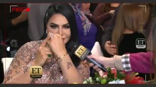 ET بالعربي  - أناقة أحلام في هالموسم من Arab Idol