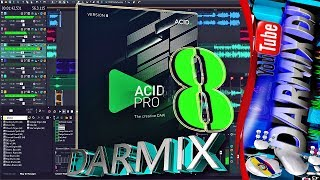 Descargar e Instalar MAGIX Acid Pro 8 Full ( Última Versión 2018 ) ( Download )