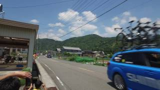 2017 Tour of Japn いなべステージ