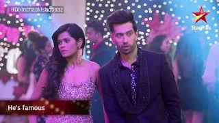 Ishqbaaz - Pyaar Ki Ek DHINCHAAK Kahani | Aditi's Troubles