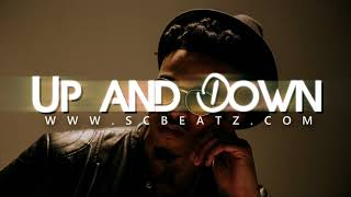 """August Alsina / Eric Bellinger / Chris Brown Type Sexy RnB Beat """"Up and Down"""" (ShawtyChris) FREE DL"""