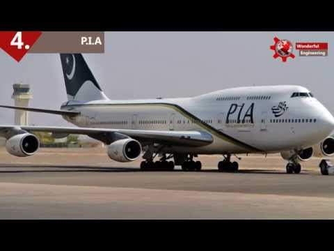 Top 5 Worst National Airlines