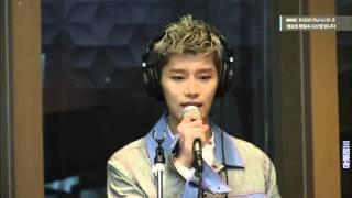 【NCT FUTURE中字】【三站联合】20160421正午的希望曲—NCT U 中字
