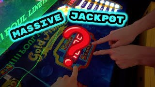How To WIN The JACKPOT ALMOST Every Time!