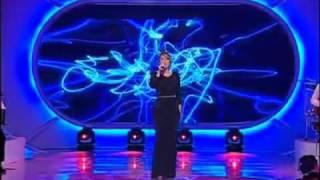 Elhaida Dani - Listen (Beyonce) cover ne E diela Shqiptare.flv