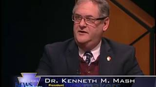 Pennsylvania Newsmakers 3/25/2018: State Infrastructure and College Affordability