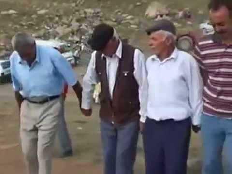 Çalgan Köyü 2007 Şenlik 3