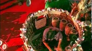 burmese circle drums virtuoso (pat Waing)