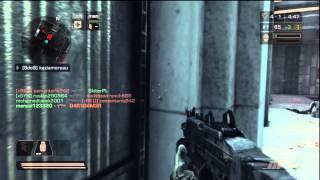 Killzone 2 Warzone Radec Academy
