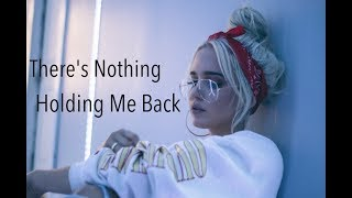 There's Nothing Holding Me Back - Shawn Mendes - Cover by Macy Kate