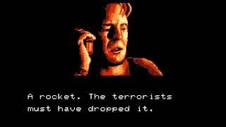 Serx - Die Hard (NES, Firstrun, part 4 of 8)