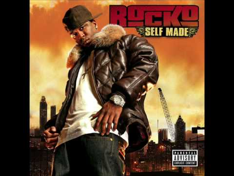 Umma Do Me (REMIX) - Rocko ft Rick Ross , T I  & Young Jeezy [ WITH LYRICS]