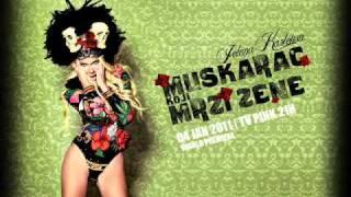 Jelena Karleusa 2011 - Muskarac koji mrzi zene HQ + LYRIC