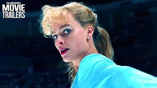 I, TONYA | Margot Robbie is Tonya Harding in first trailer for bipoic