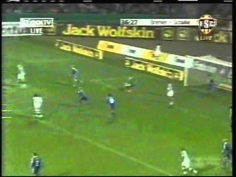 2007 (February 4) Werder Bremen 0 -Schalke 2 (German Bundesliga)