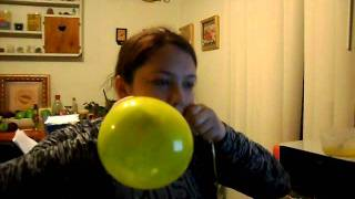 Funny Helium moments