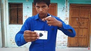 रंग बदलने वाला जादू सीखें colour change magic trick revealed in Himdi