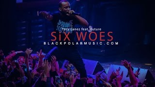 Tory Lanez ft. Future Type Beat - SiX WOES(Prod. by Black Polar)