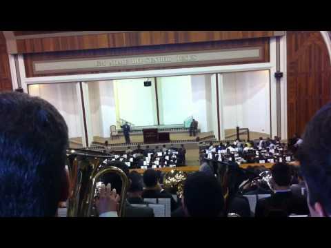 Ensaio Regional Curitiba 25 03 2012 CCB Portão Hino 304