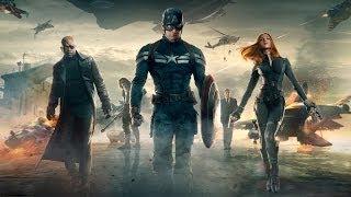 Căpitanul America: Războinicul Iernii (2014) Trailer Subtitrat In Romana