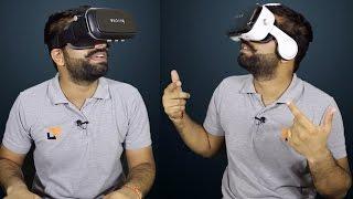 Procus One & Procus Pro VR Headset  Unboxing (Sponsored)