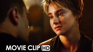 Insurgent Official Movie CLIP #1 'Worth it' (2015) - Divergent Series HD