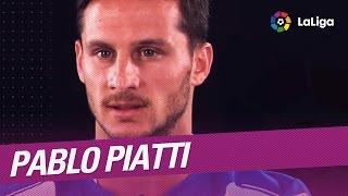 Yo amo el fútbol: Pablo Piatti