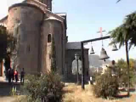 საქართველოს ეკლესიები