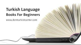 Download Turkish Language Books For Beginners