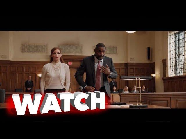 Molly's Game: Jessica Chastain & Idris Elba Featurette