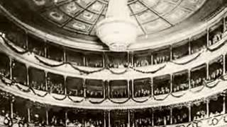 The Royal Opera House 1866   1942   MALTA
