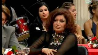 Egyptian bellydancer Najwa Fouad -  رقص شرقي - نجوي فؤاد