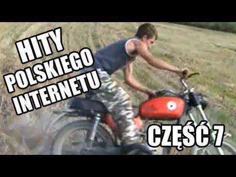 Hity Polskiego Internetu Część 7