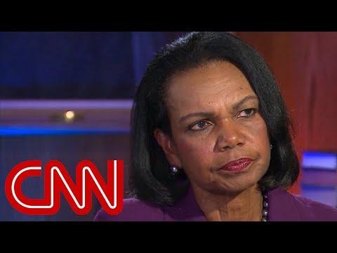 Xxx Mp4 Condoleezza Rice On MeToo Let S Not Turn Women Into Snowflakes 3gp Sex